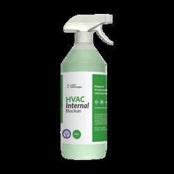 Gotowy preparat do czyszczenia jednostek wewnętrznych klimatyzacji HVAC Bioclean 1l