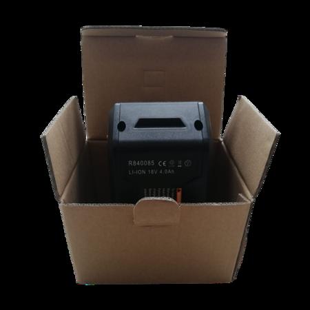 Stacja ładująca z baterią 4.0Ah Wipcool/AEG/RIGID